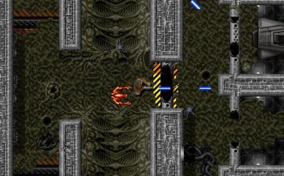 Alien Breed Obliteration Free PC Game