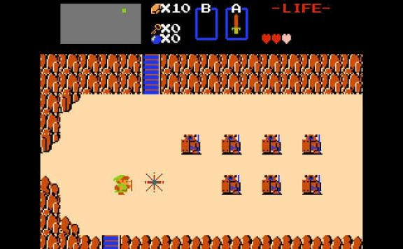 Zelda Classic - Free PC Game