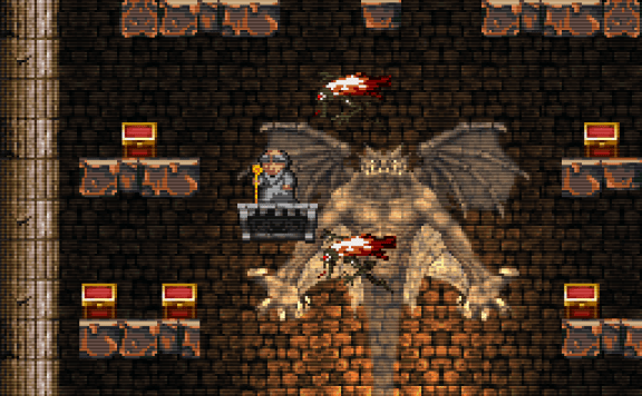 Eternum Screenshot