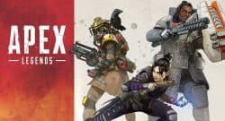 Apex Legends Characters