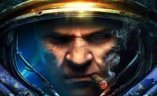StarCraft II Art